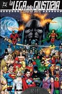 Classici DC - La Leg...