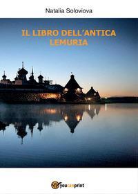 Il libro dell'antica Lemuria