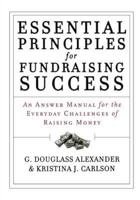Essential Principles for Fundraising Success