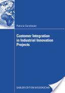 Customer Integration In Industrial Innovation Projects
