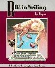 Bugs in Writing