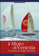 Il Moro di Venezia e il sogno di Coppa America