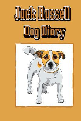 Jack Russell Dog Diary
