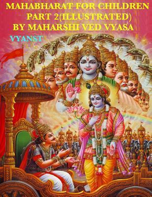 Mahabharat for Children