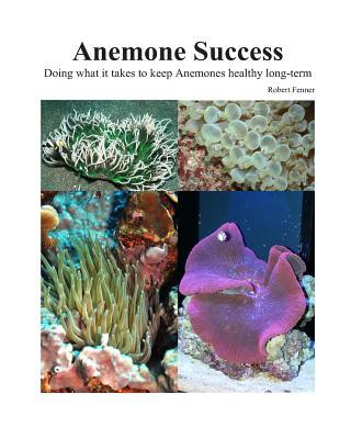Success With Anemones