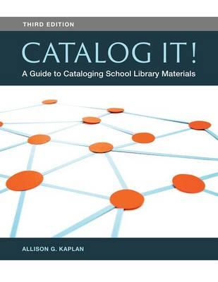 Catalog It!