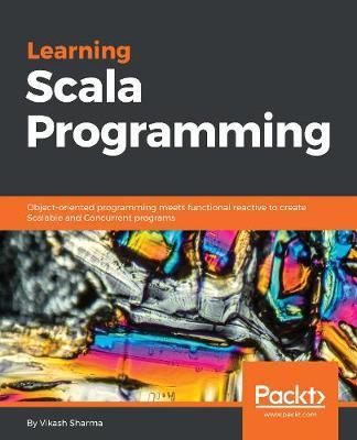Learning Scala Programming