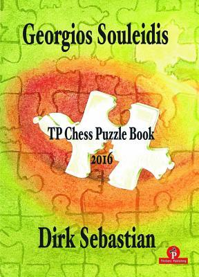Chess Puzzle Book 2016