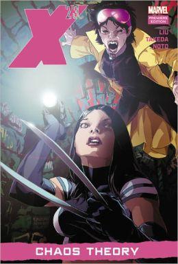 X-23: v. 2