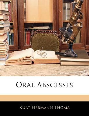 Oral Abscesses