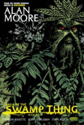 Saga of the Swamp Th...