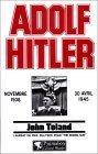 Adolf Hitler, Novembre 1938 - 30 avril 1945