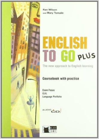 ENGLISH TO GO PLUS +...