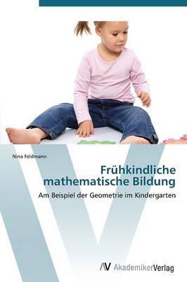 Frühkindliche mathematische Bildung