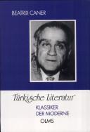 Türkische Literatur