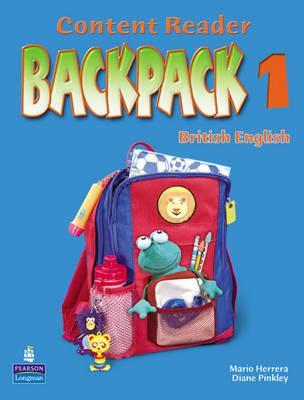 Backpack Level 1 Reader