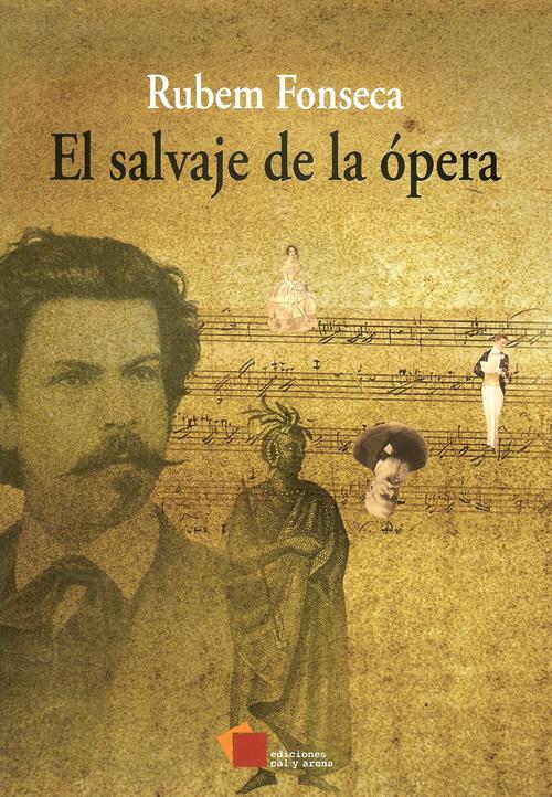 El salvaje de la ópera