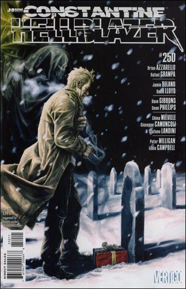 Hellblazer Vol.1 #25...