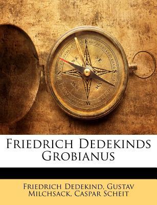 Friedrich Dedekinds Grobianus