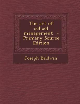 Art of School Manage...