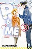 P&ME Policeman and me vol. 3
