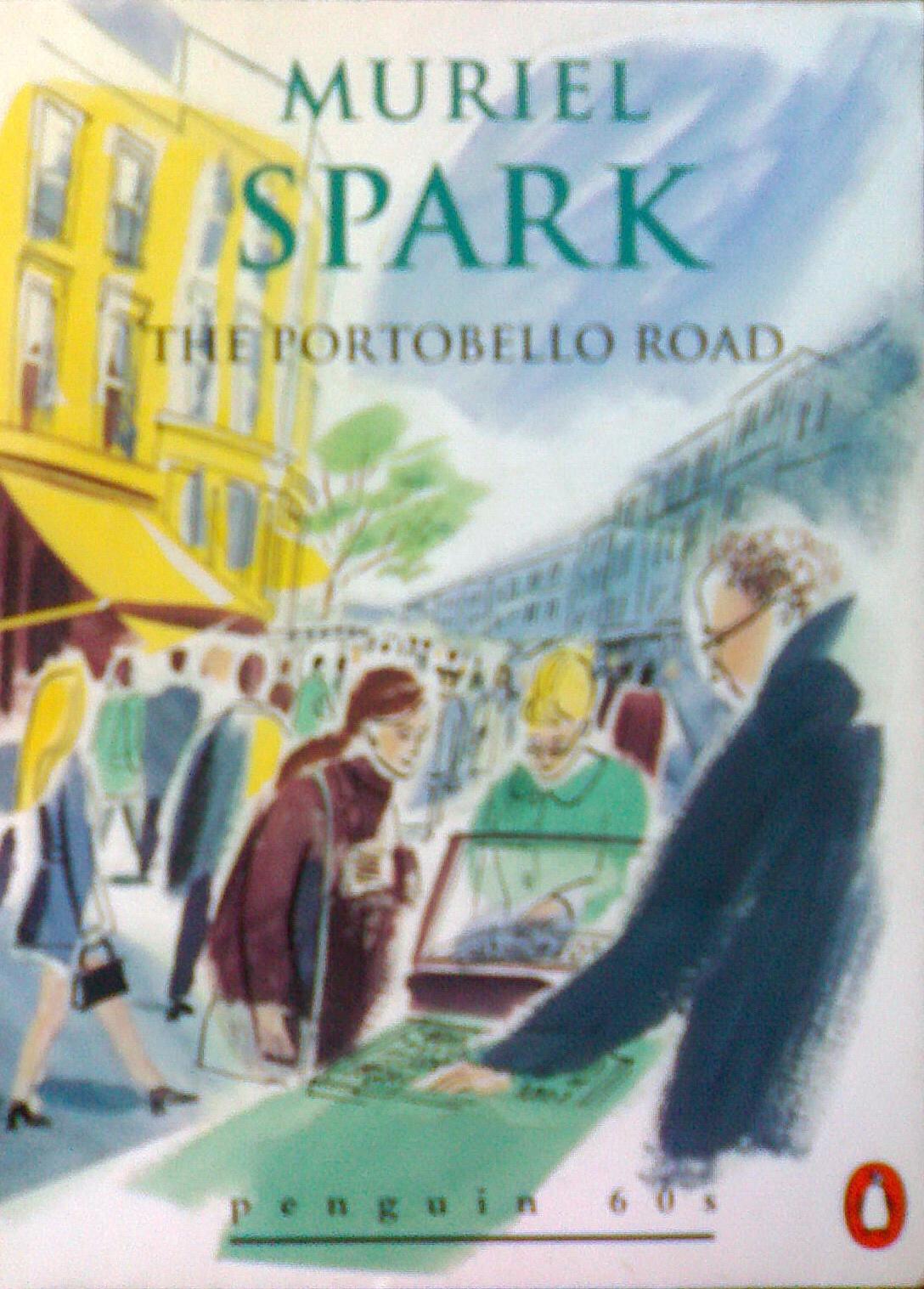 The Portobello Road