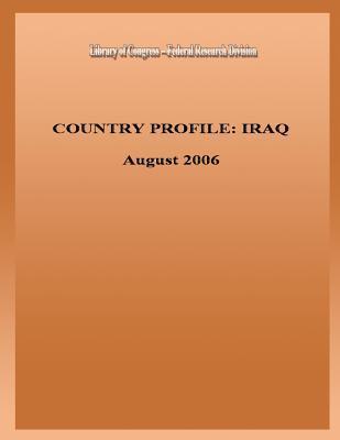 Country Profile Iraq
