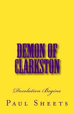 Demon of Clarkston