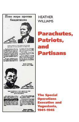 Parachutes, Patriots, and Partisans