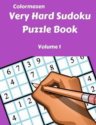 Very Hard Sudoku Puz...