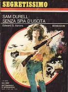 Sam Durell: senza spia d'uscita
