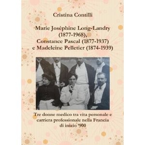 Marie Josephine Long...