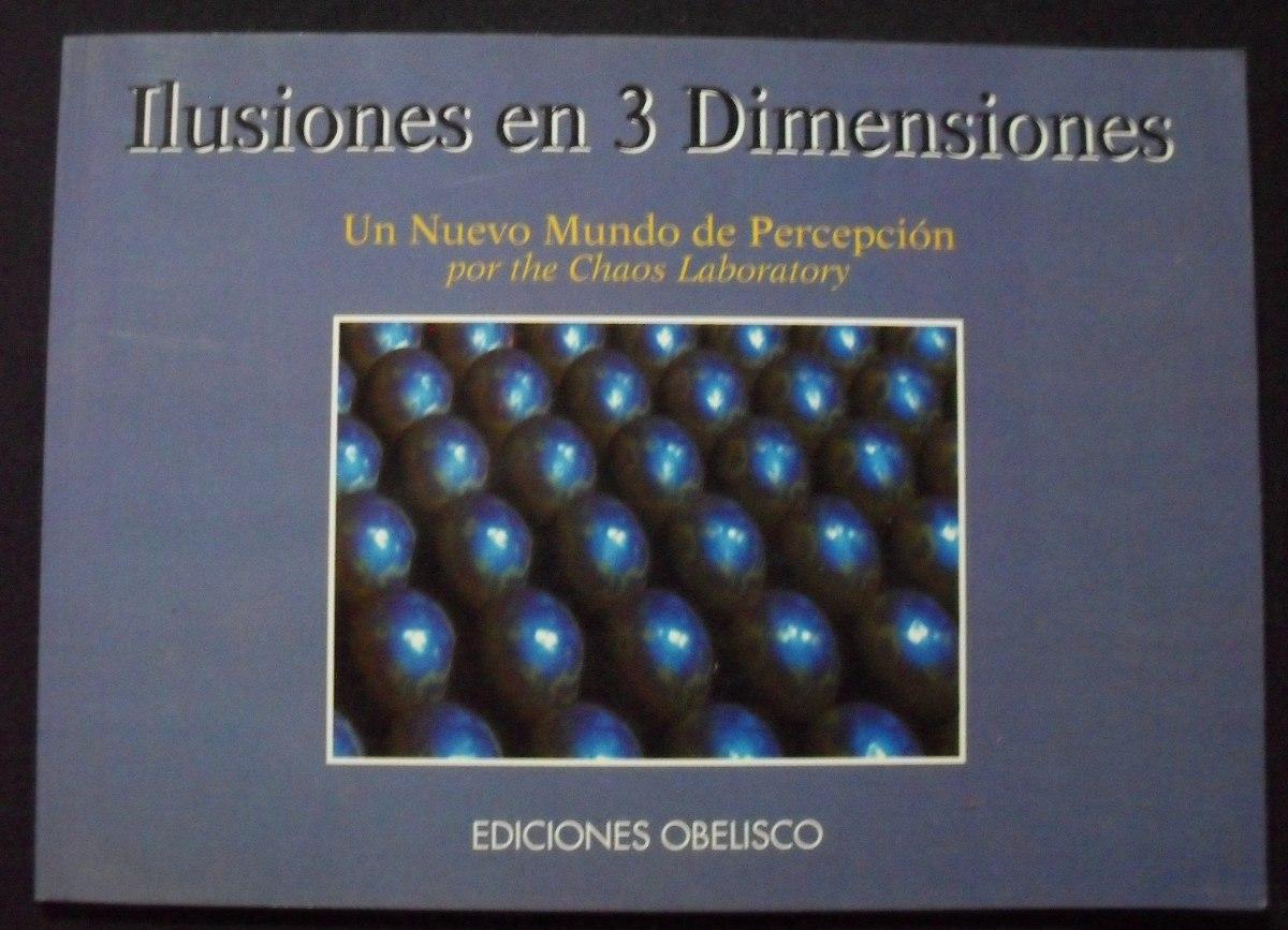 Ilusiones en 3 dimensiones