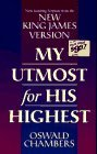 My Utmost for His Hi...