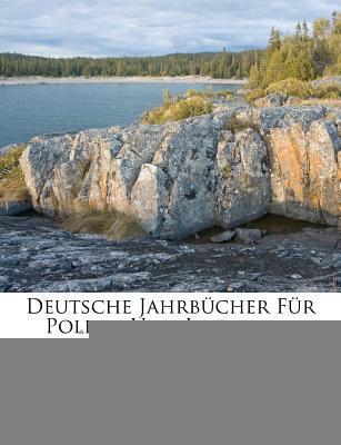 Deutsche Jahrbücher für Politik und Literatur, neunter Band