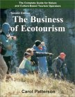 The Business of Ecotourism