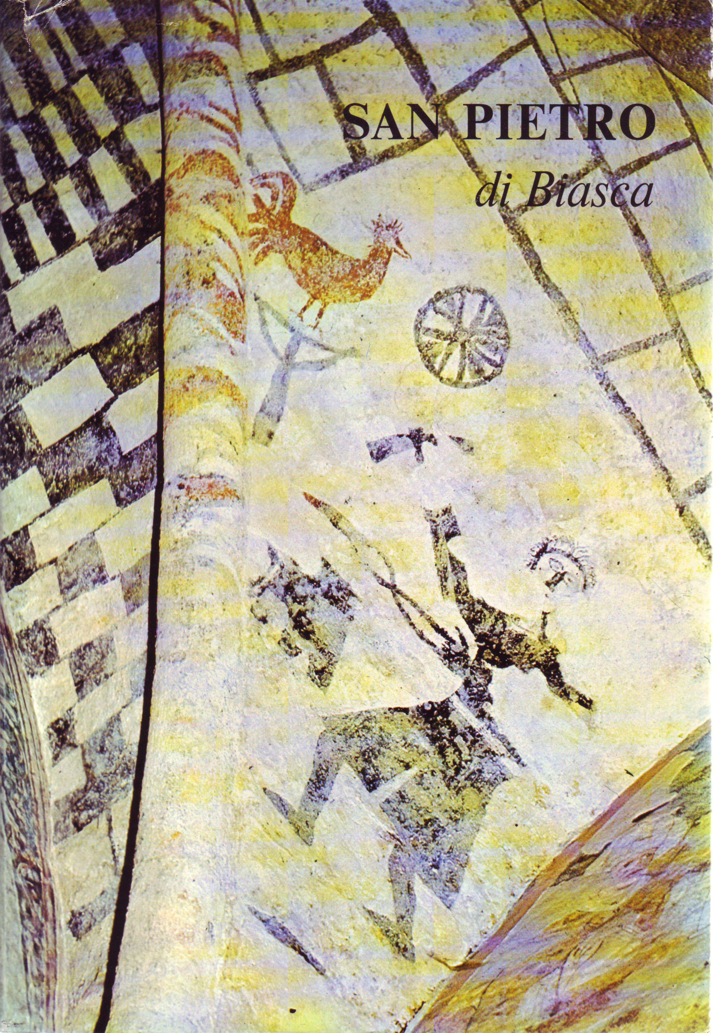 San Pietro di Biasca