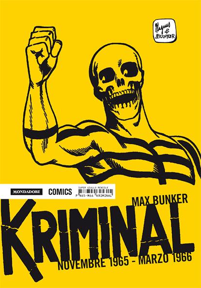 Kriminal vol. 4