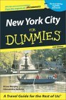 New York City for Dummies, Second Edition