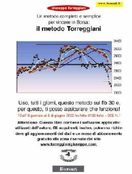 Un metodo completo per vincere in Borsa: Il Metodo Torreggiani