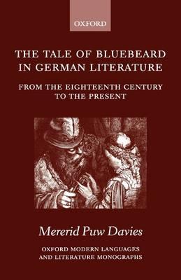 The Tale of Bluebeard in German Literature