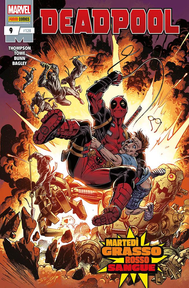 Deadpool n. 128