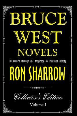 The Bruce West Novels