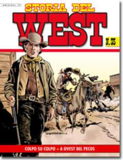 Storia del West n. 35 (Ristampa)
