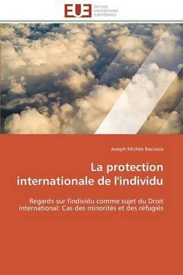 La Protection Internationale de l'Individu