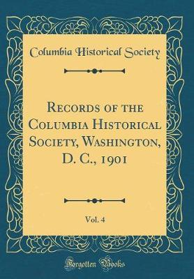 Records of the Colum...