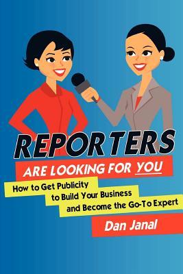 Reporters Are Looking for You!