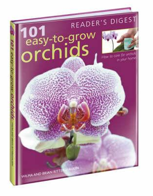 101 Easy-to-grow Orchids