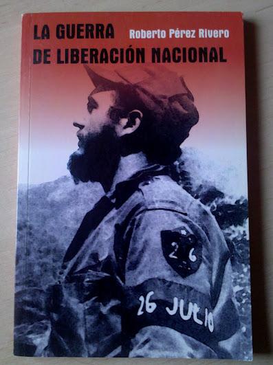 La guerra de liberación nacional