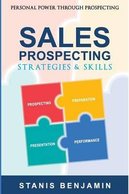Sales Prospecting Strategies and Skills